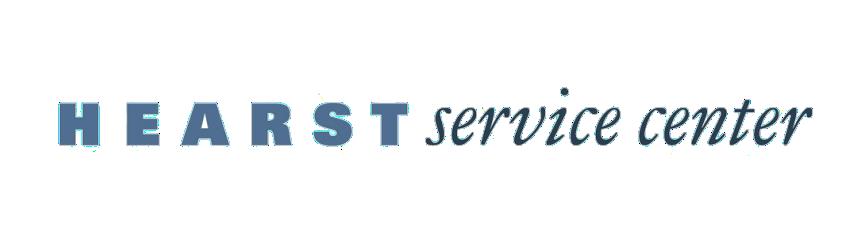 Hearst Service Center